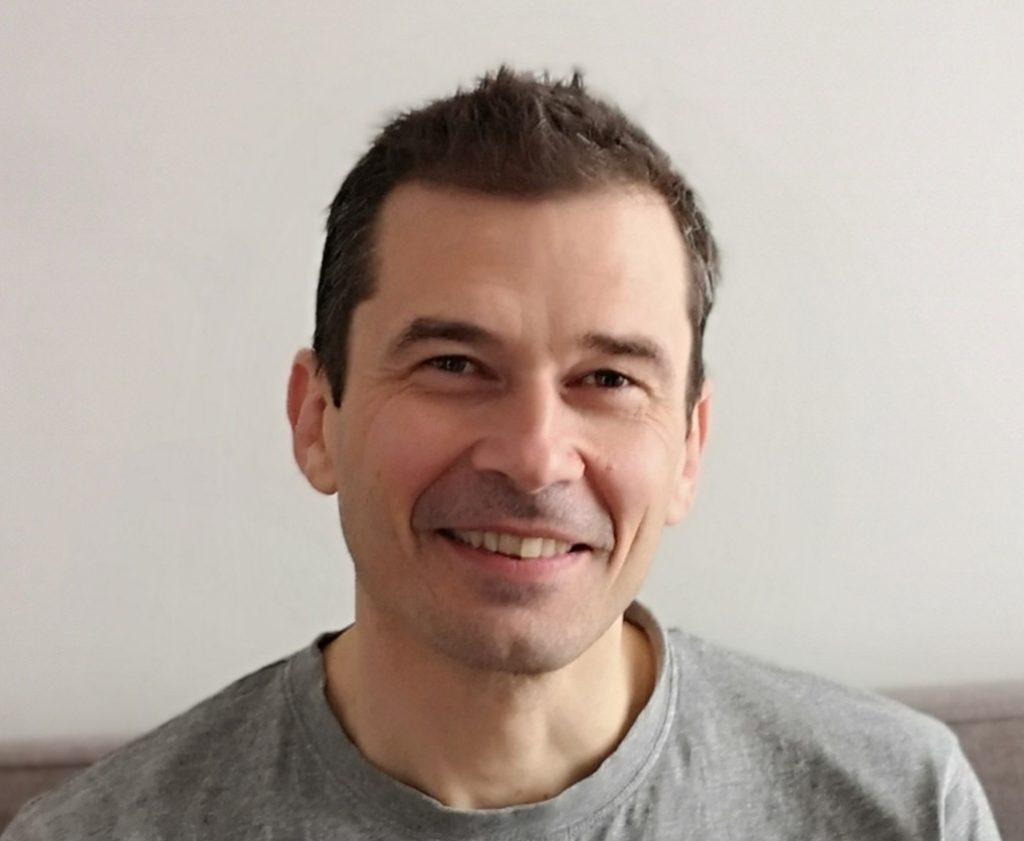 Julien Noel MBSR Bordeaux